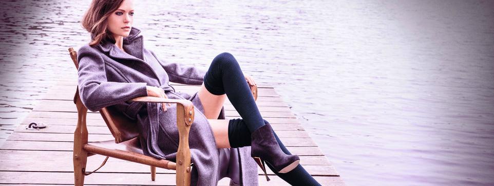 Overknees & Leg warmer